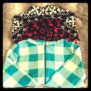 ❗️SALE❗️Arizona Fleece Pullovers Bundle of 2! 🎉